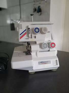 Empisal Sewing & Overclocking Machines Combo