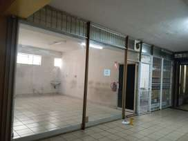 30,87 SQM'S SHOP TO LET IN KERK STREET, RUSTENBURG