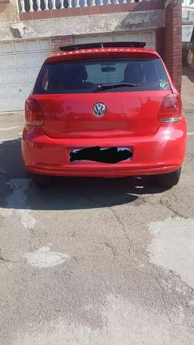 Polo 6 FOR sale very good condition, 1.4 engine capacity .