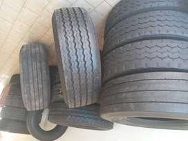TRAILER TYRES AVAILABLE IN STOCK