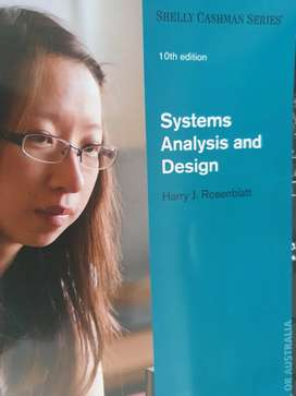 Systems Analysis and Design - ICT2621 - R500