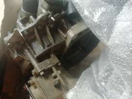 Golf 7R DSG gearbox for sale