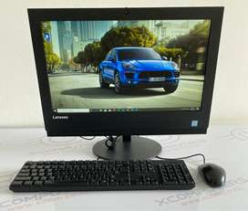 Lenovo Core i3 7th Gen All-In-One R4500