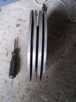 Радиаторы алюминиевые на диоды