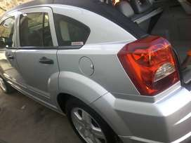 Selling of Dodge Caliber