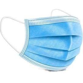 Disposable 3PLY Face Masks - FFP2 - CE & FDA Approved