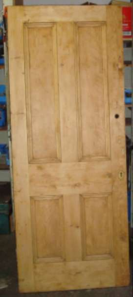 Oregon Wooden Doors for sale