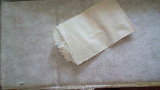 Продам бумажные пакеты пакетики