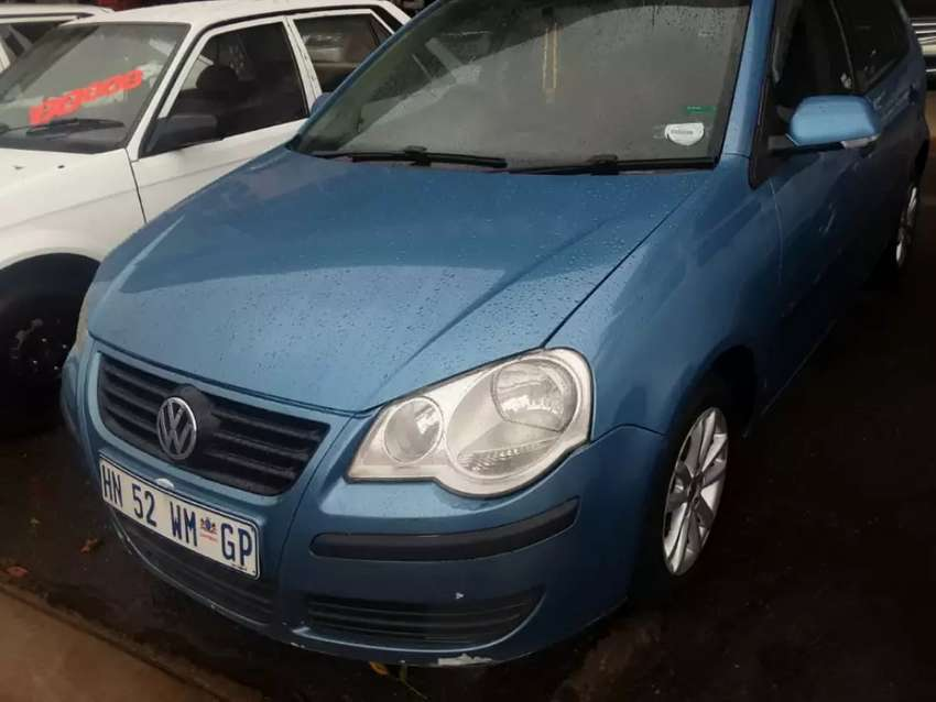 POLO VIVO FOR SALE A MUST SEE 0