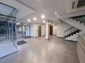 Prime Area Furnished Office Space available