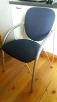 Markowy fotel BEJOT , krzesło biurowe.