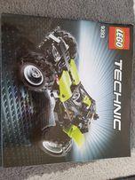 LEGO technic 9393