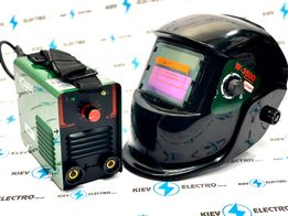 Сварочный аппарат NOWA W250 + маска хамелеон NOWA 3500PRO (Сварка)