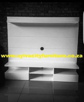 Floating wall units