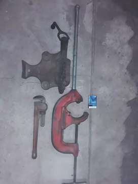 Pipe work tools for sale