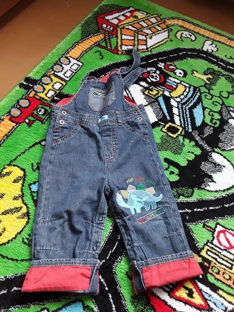Комбинезон джинсовый Запорожье - изображение 3