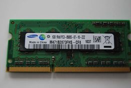 Pamięć RAM 1GB CF8 do laptopa