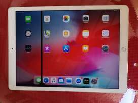 Mint Apple iPad Pro Largest one Works 100%