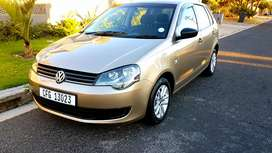 2016 POLO VIVO 1.4 GP CONCEPTLINE HATCHBACK IN EXCELLENT CONDITION