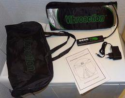 Массажный пояс для спины шеи мышц Вибромассажер Эфференцессор Кузнецов