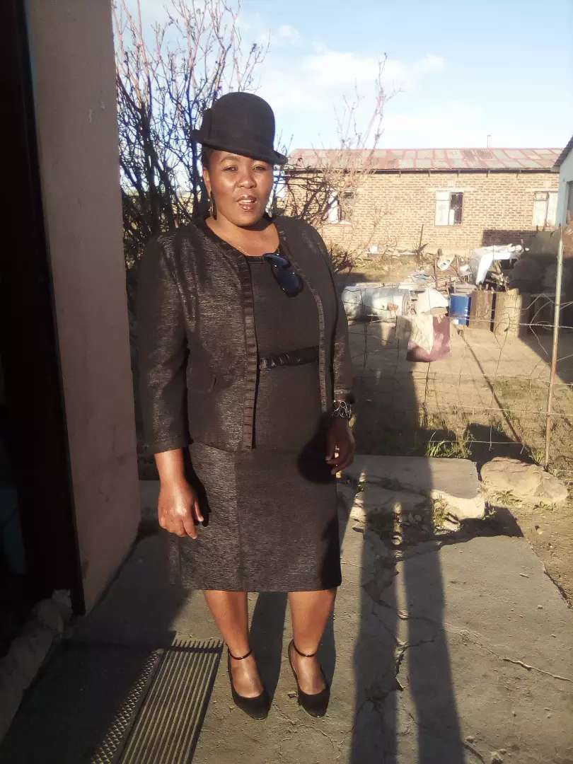 I'm looking for any job in Bloemfontein 0
