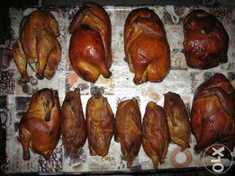 КОПЧЕНИЕ мяса и мясных полуфабрикатов