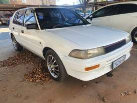 TOYOTA CONQUEST GOOD CONDITION