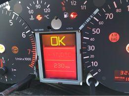 Дисплей экран приборной панели Audi,Volkswagen,VDO,Magnetti Marelli