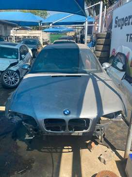 Bmw M3 E46 Now stripping for parts