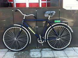 Велосипед Украина (купить) продам новый Аист 28 ХВЗ Мужской