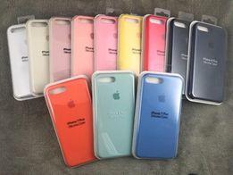 Чехол silicone case iPhone 5/6/6s/7+/8/x опт.оптом.дропшипинг.дроп.