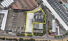 Prime Industrial Property - Make An Offer
