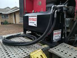 FUEL AND GAS CARRIERS /AFFORDABLE HYDRAULIC SYSTEM INSTALLATION