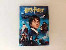 Harry Potter, Kamień Filozoficzny DVD
