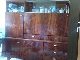 Мебель для дачи - шкаф, книжный шкаф, сервант
