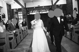 suknia ślubna Julia Gastoł Pauline 38/40