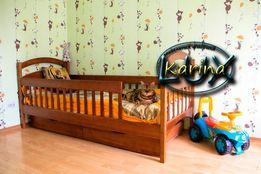 Летние скидки на односпальную кровать Карина от производителя