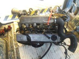 Двигатель MERCEDES 2.9 ОМ602 207,208,210,307,308,310,410 бус