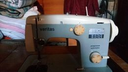 Швейная машина веритас ножная
