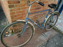Велосипед Україна ХВЗ , велосипед Украина