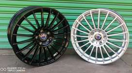 19 INCH BRAND NEW ALPINA MAGS ON CLEARING SALE