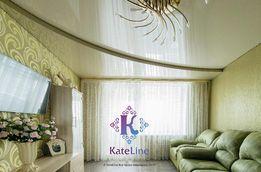 Натяжные потолки в Балаклеи, Харькове от KateLine