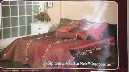 """Набор для кровати """"La nuit"""" Флоренция"""