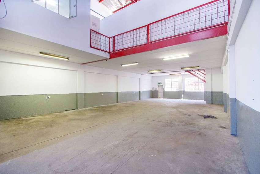 Spacious Industrial Property to Rent in Kya Sands. **AVAILABLE ON FLEX 0