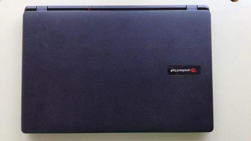 Ptodajam prenosnik Packard Bell Easy Note gt71bm 0
