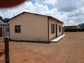 A beautiful house for sale in Botshabelo E section