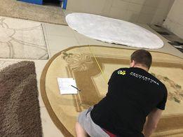 Республика чистоты: стирка и химчистка ковров в Одессе