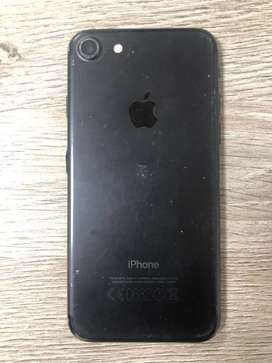 Iphone 7 with a few scratches. Works 100 percent