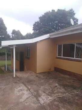 Prestbury Granny Flat to rent @ R 4000 per month