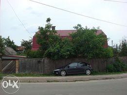 срочно продам дом с участком на Никольской Слободке